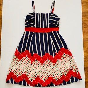 Fit & Flare dress (Bundle 3/$25)